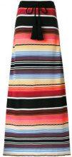 Laneus - Camicia 'Mexico' - women - Cotone/Viscose - 40, 42, 38 - Multicolore