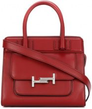 Tod's - Borsa a mano - women - Leather - OS - RED