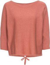 Pullover con apertura sulla schiena (rosa) - BODYFLIRT