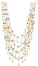 Rosantica - Antilla necklace - women - metal/Plastic/Pietra - OS - Multicolore