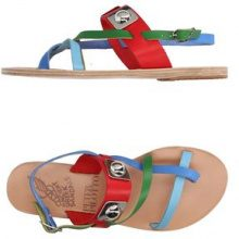 ANCIENT GREEK SANDALS x PETER PILOTTO  - CALZATURE - Infradito - su YOOX.com