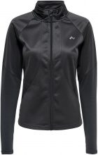 ONLY Running Sports Jacket Women Black