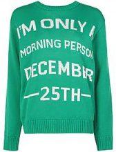Emma December 25th Christmas Jumper
