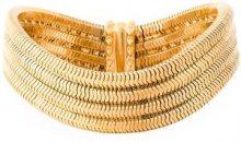 Lara Bohinc - mini 'Galaxy' bangle - women - Gold Plated Brass - OS - METALLIC