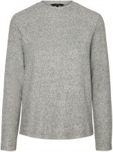VERO MODA Long Sleeved Pullover Women Grey