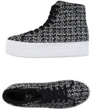 JC PLAY by JEFFREY CAMPBELL  - CALZATURE - Sneakers & Tennis shoes alte - su YOOX.com