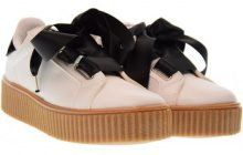 Scarpe Shop Art  scarpe donna sneakers basse 10307B BIANCO