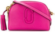 Marc Jacobs - Borsa a tracolla Shutter - women - Calf Leather - OS - PINK & PURPLE