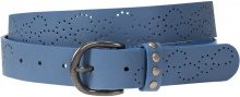 Cintura traforata (Blu) - bpc bonprix collection