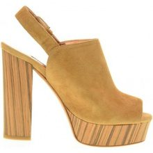 Sandali Albano  scarpe donna sandali 1527 CUOIO