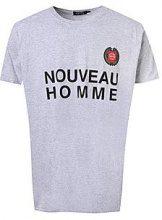 Oversized Nouveau Homme T-Shirt