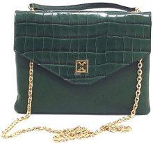 Borsa Shopping Coccinelle  borsa donna, Minibag AV3 553715, borsa a spalla pelle,verde A71