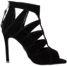 Sandali Braccialini  4060 Sandalo Donna NERO