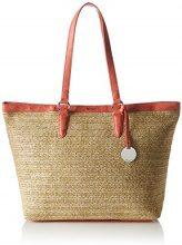 Tamaris Neve Shopping Bag, Borsa a spalla Donna 16x33x53.5 cm (B x H x T)