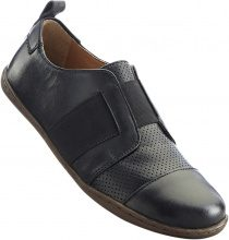 Scarpa bassa in pelle (Nero) - bpc selection