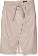 New Look PU Tie, Gonna Donna, Rosa (Nude), 36