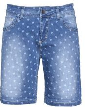 GEORGE J. LOVE  - JEANS - Bermuda jeans - su YOOX.com