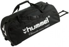 Borsa da sport Hummel  Authentic Roller Bag Telescopique