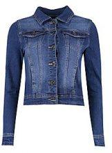 Millie giacca slim fit in denim