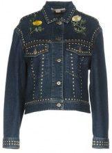 STELLA McCARTNEY  - JEANS - Capispalla jeans - su YOOX.com