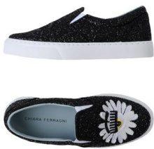 CHIARA FERRAGNI  - CALZATURE - Sneakers & Tennis shoes basse - su YOOX.com