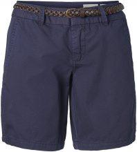 VERO MODA Chino Shorts Women Blue