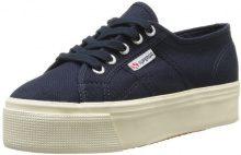 Superga 2790 Acotw Linea Up and Down, Sneaker Donna, Blu (933 Navy), 36 EU (3.5 UK)