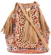 Antik Batik - Borsa a secchiello - women - Cotton - OS - MULTICOLOUR