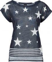 T-shirt (Blu) - BODYFLIRT