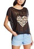 TANTRA Wild, T-Shirt Donna