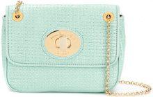 Lulu Guinness - Borsa a spalla - women - Leather - OS - BLUE