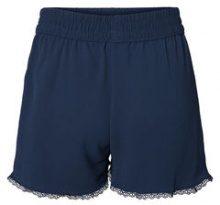 VERO MODA 2-pack Lace Shorts Women Black