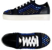 LUCIANO PADOVAN  - CALZATURE - Sneakers & Tennis shoes basse - su YOOX.com