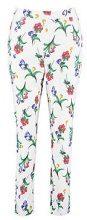 Laura Boutique pantaloni floreali da completo per occasione speciale