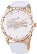 Lacoste women's Quartz Watch with Leather 2000821
