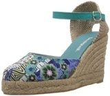 Desigual - Shoes Teacas, Espadrillas basse Donna