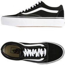 VANS UA OLD SKOOL PLATFORM - CALZATURE - Sneakers & Tennis shoes basse - su YOOX.com