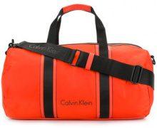Calvin Klein Jeans - Borsone Bilthe - women - Nylon/Polyurethane - OS - YELLOW & ORANGE