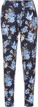 Pantalone jogger (Blu) - BODYFLIRT