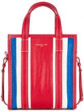 Balenciaga - Borsa Shopper 'Bazar XS' - women - Leather - OS - RED