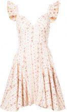 Petersyn - Trellis dress - women - Cotton - XS, S, M, L - NUDE & NEUTRALS