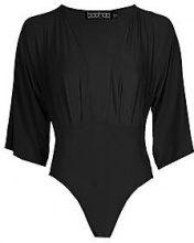 Tyler Kimono Sleeve Bodysuit