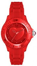 Ice-Watch - 013725 - ICE love 2010 - Red - Small