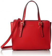 Tosca Blu Viola - Borsa Donna, Rot (Red), 14x21x30 cm (B x H T)