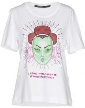 JOHN RICHMOND  - TOPWEAR - T-shirts - su YOOX.com