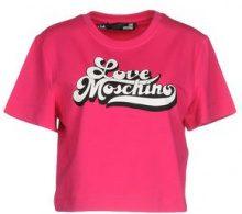 LOVE MOSCHINO  - TOPWEAR - Felpe - su YOOX.com