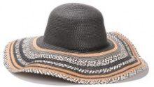 Cappello stile etnico