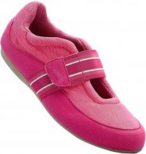 Ballerina sportiva (Fucsia) - bpc bonprix collection
