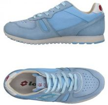 LOTTO LEGGENDA  - CALZATURE - Sneakers & Tennis shoes basse - su YOOX.com