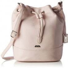 PicardREALLY - Borsa a tracolla Donna, Rosa (Pink (CANDY)), 24x26x15 cm (B x H x T)